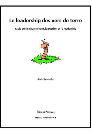 Le leadership ver des vers de terre --